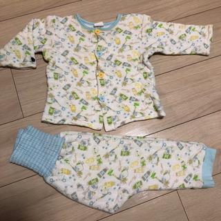 腹巻付きパジャマ 90