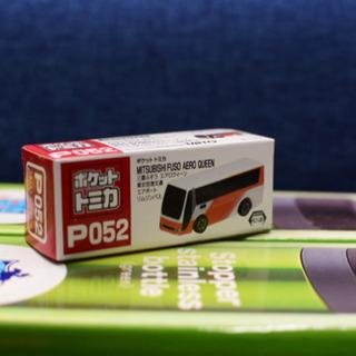 ポケットトミカ P052