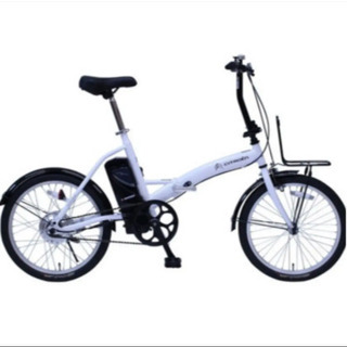 citroen 電動アシスト自転車 折り畳み