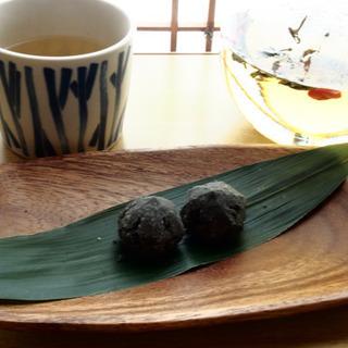 【四日市】冬の薬膳茶会