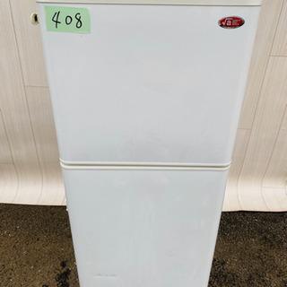 408番  TOSHIBA ✨東芝冷凍冷蔵庫❄️GR-14RA4...