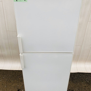 409番 無印良品 ✨ノンフロン電機冷蔵庫❄️ AMJ-14D-1‼️