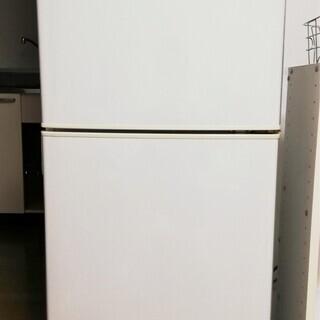 冷蔵庫 SHARP SJ-14G 2002年製 140L 無料で...