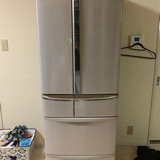 冷蔵庫 パナソニック 2010年