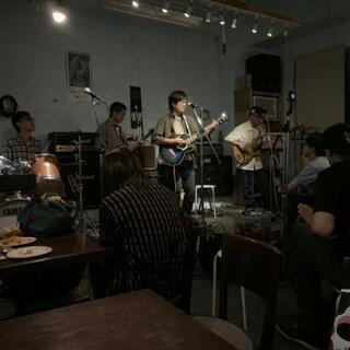 ライブ出演者募集~ジャンル不問、音楽以外も🉑 参加費無料の画像