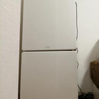 【無料】ひとり暮らし用冷蔵庫