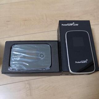 マニアに人気機種 Pocket wifi LTE対応 格安sim...