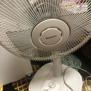 扇風機あげます!