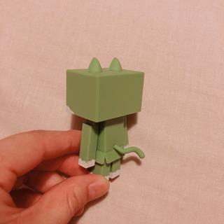ダンボー 将棋 猫  - おもちゃ