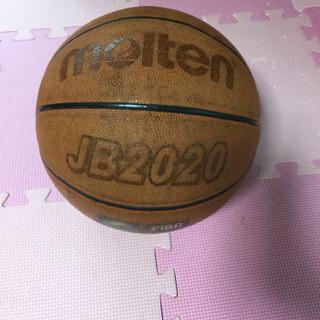 バスケットボール 中古 7号