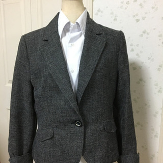 値下げ‼️新品❣️Artemarvel  グレーのジャケット