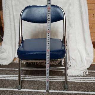 折り畳み式ミニ椅子