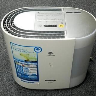 Panasonic(電化式加湿機)