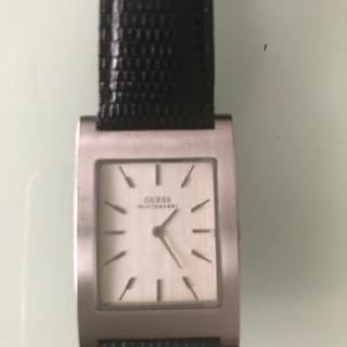 GUESS 腕時計 メンズ