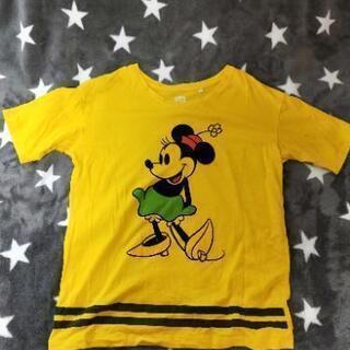 ディズニー シャツ
