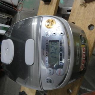 北927 象印 マイコン 炊飯ジャー 3合炊き NS-LE05