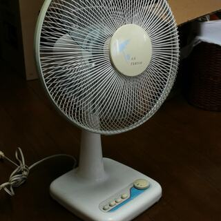 モリタ 扇風機 無料!