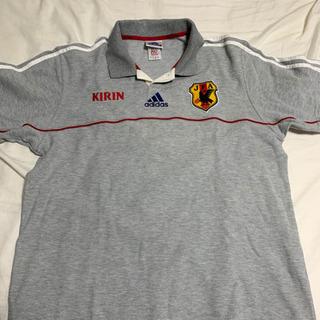サッカー 日本代表 キリン ポロシャツ