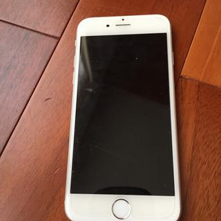 iPhone 6 ジャンク