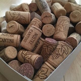 コルク ワイン