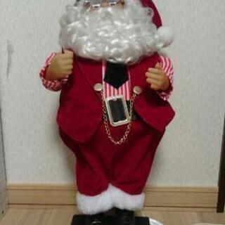 サンタさんあげます(怪我してます)一応動きます