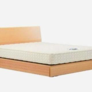 【値下げ】フランスベッド シングル
