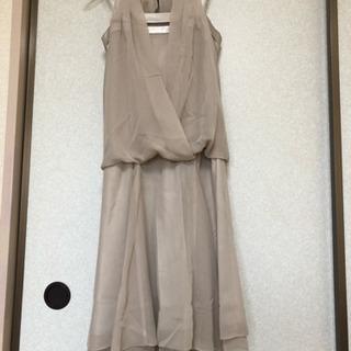8way ドレス コムサ Lサイズ