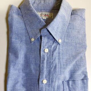 綿100% ヴィンテージシャツ