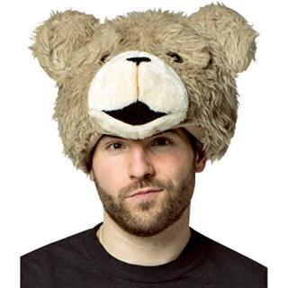 テッド◆コスプレ 帽子 被り物