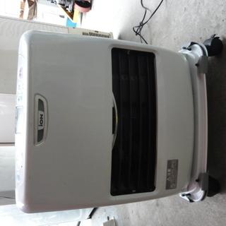 北924 コロナ 石油ファンヒーター 7.2L FH-HIX346BY