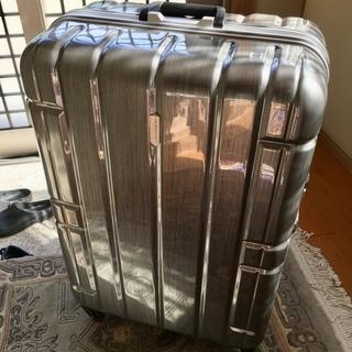 キャリーケース 92L [Asia Luggage AliMax...