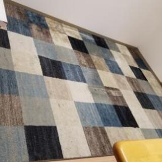 ※確認用※ニトリの絨毯