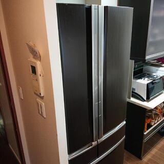 大型冷蔵庫  東芝 GR-A56R 556L