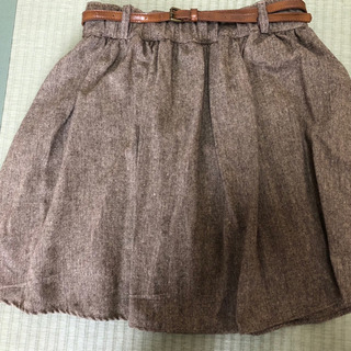 NICE CLAUP スカート