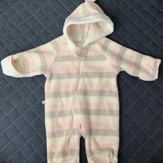 赤ちゃん コート