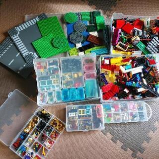 レゴ大量!!!!