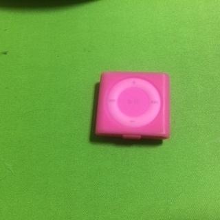 iPod shuffle 2㎇