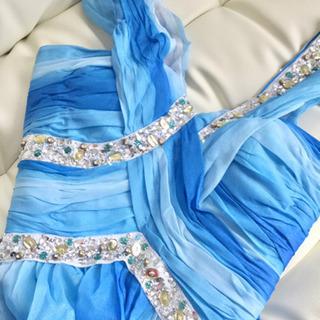 ハロウィン ロングドレス
