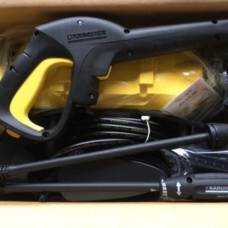 ケルヒャー 高圧洗浄機JTK28
