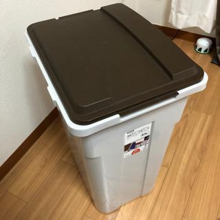 【商談中 清瀬駅近 本日引取】新品ゴミ箱