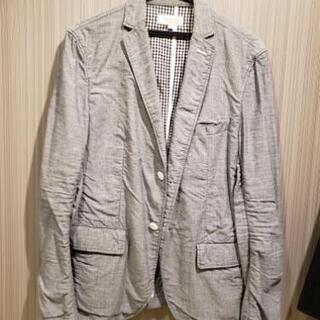 【hiromichi nakano】ジャケット メンズLサイズ