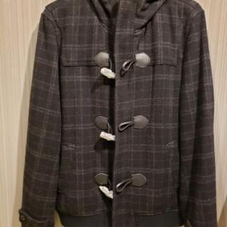 【タケオ】コート メンズLサイズ