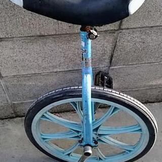 一輪車(幼児~小学生用)➕フラフープ◆まだまだ遊んでやって~◆