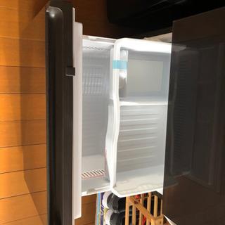 Panasonicノンフロン冷蔵庫冷凍庫365L − 沖縄県