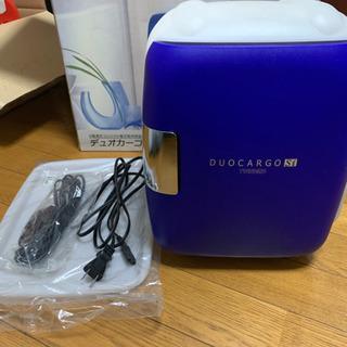 ツインバード社 2電源式電子冷温ボックス 美品