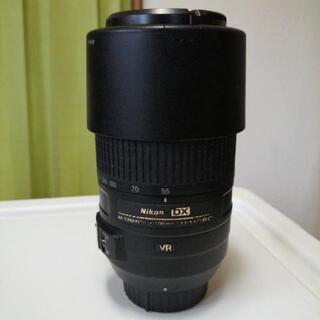中古 ニコン 一眼レフ レンズ Nikon AF-S DX 55...