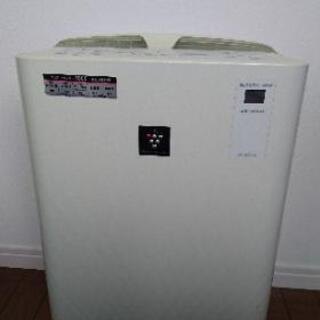 シャープ 加湿空気清浄機  加湿器 2010年製