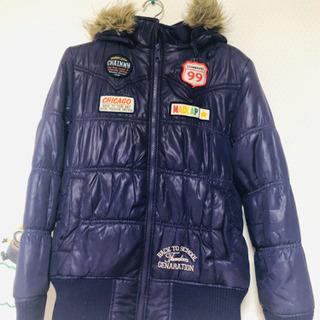 冬用ジャケット