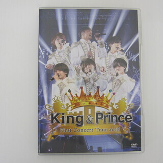 King & Prince First Concert Tour...