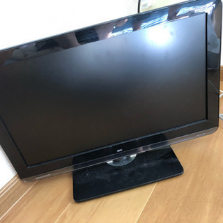 AQUOS 液晶テレビ